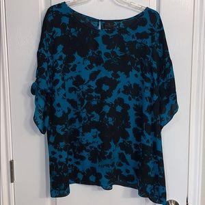 Nice blouse 3x